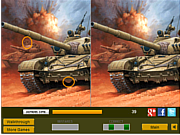 Tank Difference