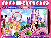 The Castle Hidden Numbers