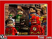 The Lego Movie Kids Jigsaw