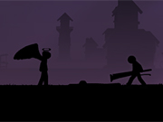 The Undead Gladiator