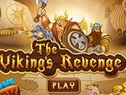 The Viking\'s Revenge Levelpack