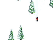 The Winter Games: Skiing