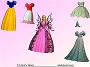 Fairy Tale Dress Up