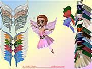 Little Fairy Dress Up