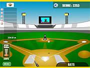 Pitching Game