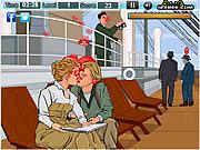 Titanic Kiss