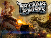 Trucking Zombies