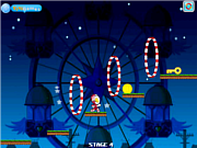 Ultraman Circus Troupe