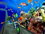 under water cycle impossible track