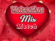 Valentine Mix Match