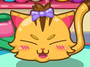 Virtual Pet Kitty