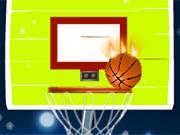 Winter Basketball ShootOut