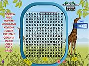 Word Search Animal Scramble Gameplay 2