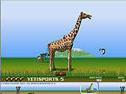 Yeti Sports (Part 5) - Flamingo Drive