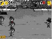 Zombie Hero Game