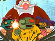 Zombie Kids - Santa\'s Survival